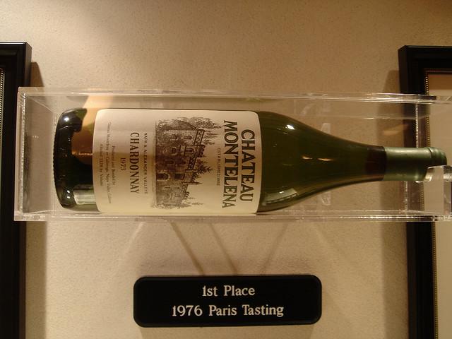 Paris Tasting